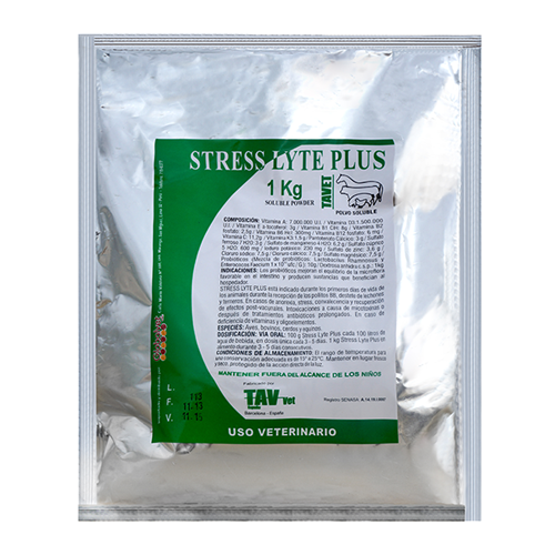 Stress Lyte Plus
